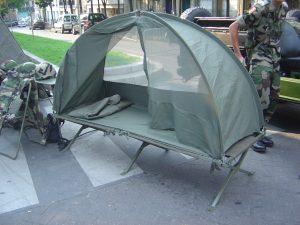 Campingbett kaufen